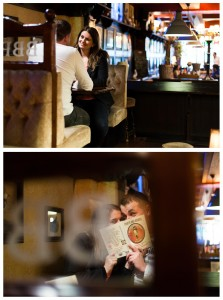 photographe mariage caen session engagement saint-lo pub